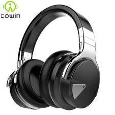 COWIN E7 Active Noise Cancelling Bluetooth Deep Bass Wireless Headphones with Microphone