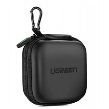 Ugreen Earbud Case Earphone Carrying Case Holder Storage Bag Headphone Mini Pouch