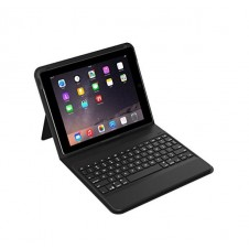 Messenger Folio Case With Bluetooth Keyboard For IPad Air & IPad Air 2