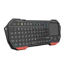 Mini Bluetooth Keyboard and Touchpad for Android OS, and Windows