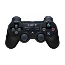 DualShock 3 PS3 Controller Black