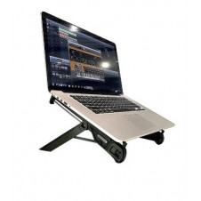 Folding Laptop And Tablet Stand Mount