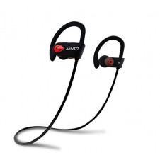 Bluetooth Headphones, Best Wireless Sports Earphones w/Mic IPX7 -Senso