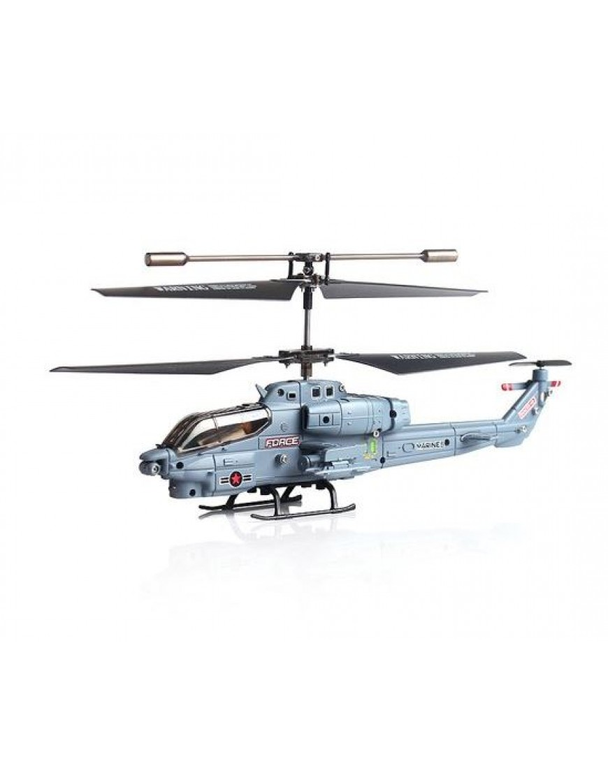 syma s108g 3 5 channel rc helicopter with gyro. Black Bedroom Furniture Sets. Home Design Ideas
