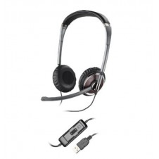 Plantronics Blackwire C420 Headset + Carrying Case